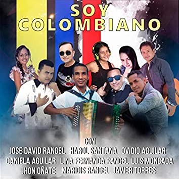 Soy Colombiano