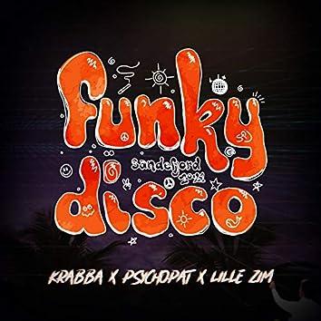 Funky Disco 2021 (Sandefjord)