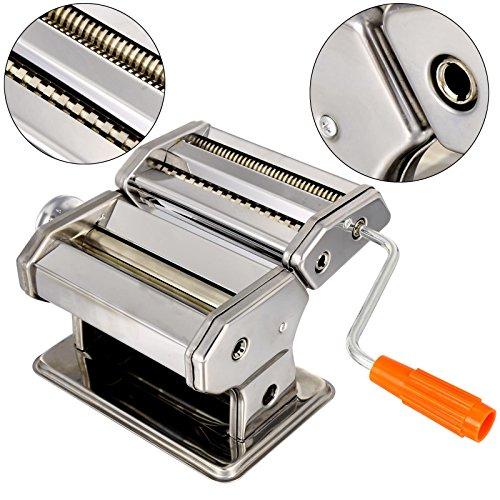 MASODHDFX Home Keuken Verwijderbare Pasta Maak Roller Machine Deeg Verse Noedel Maken