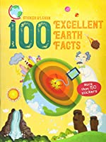 100 Excellent Earth Facts Sticker