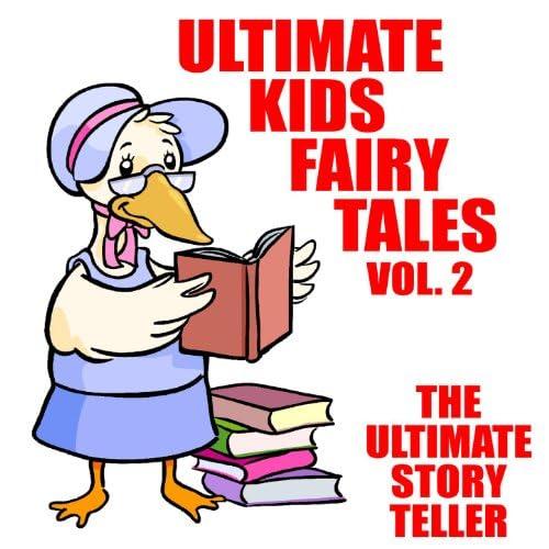 The Ultimate Storyteller