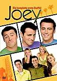 Joey - Die komplette erste Staffel [6 DVDs] - Matt LeBlanc