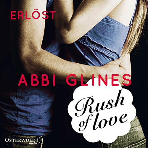 Rush of Love - Erlöst Titelbild