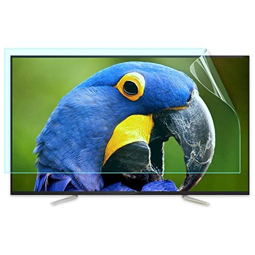 'N/A' Protector De Pantalla De TV Filtro De Luz Antirreflejos/Antiazul De 40-50 Pulgadas, Alivia La Fatiga Ocular(Size:917mmX516mm)