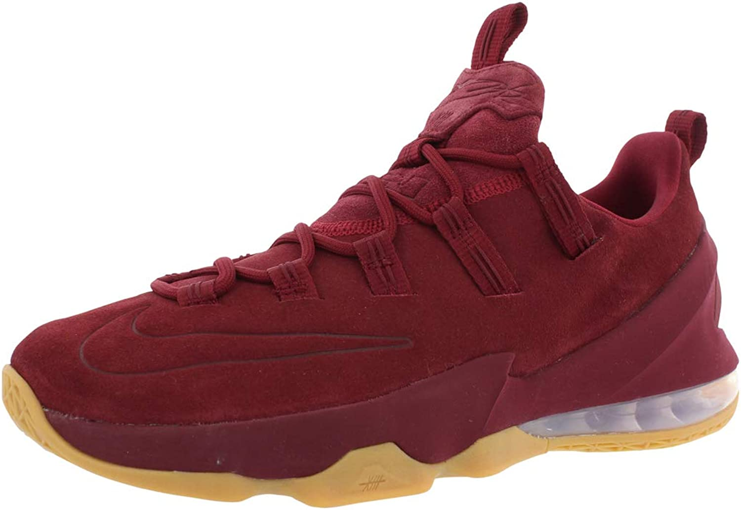 Nike Mens Lebron XIII Low PRM Low Top Lace Up Running Sneaker