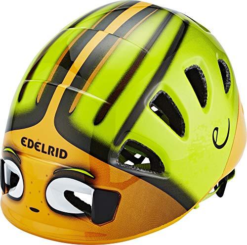 EDELRID Shield II Helm Kinder Sahara/Oasis 2020 Snowboardhelm