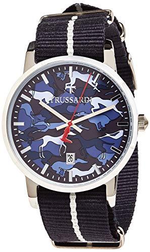 Orologio Uomo - TRUSSARDI R2451113005