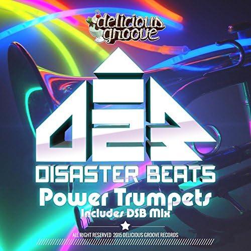 Disaster beats