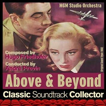 Above and Beyond (Original Soundtrack) [1952]