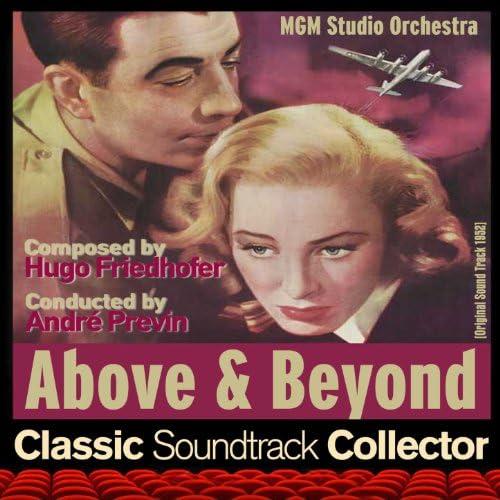 Hugo Friedhofer, André Previn & The MGM Studio Orchestra