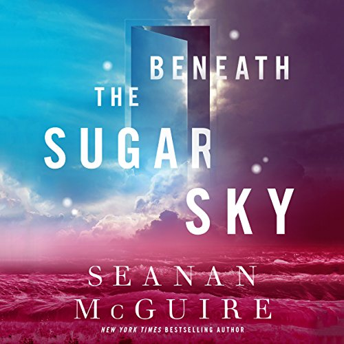 Beneath the Sugar Sky cover art