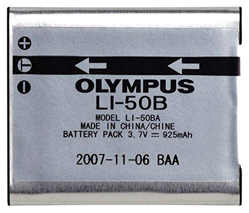 10 best olympus li-50bb battery for 2021