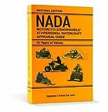 2011 NADA Motorcycle/Snowmobile/ATV/Personal Watercraft Appraisal Guide