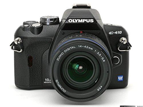 Olympus Evolt E410 10 MP digitale...