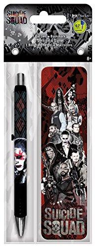 51vgleUdFnL Harley Quinn Pens