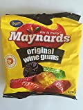 Maynards Wine Gums (4 x 125gm)(South African)