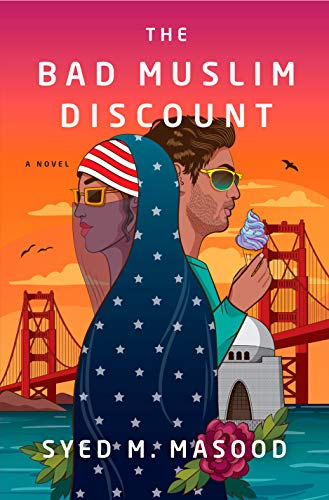 The Bad Muslim Discount: A Novel (English Edition)