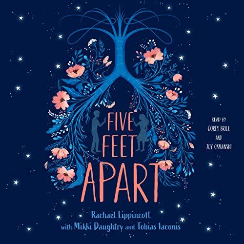 Five Feet Apart cover art