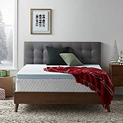 mattress topper for college student needs for dorm room