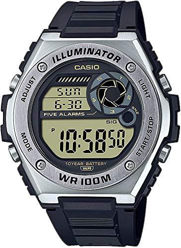 Casio Reloj. MWD-100H-9AVEF