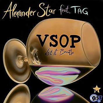 VSOP (feat. Tag) [Let It Breathe]