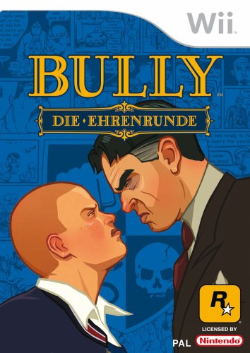 Bully: Die Ehrenrunde [import allemand]