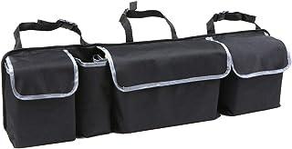 Sponsored Ad – Sunbaca SUV Car Organizer Trunk Backseat Storage Bag Automobile Pouch