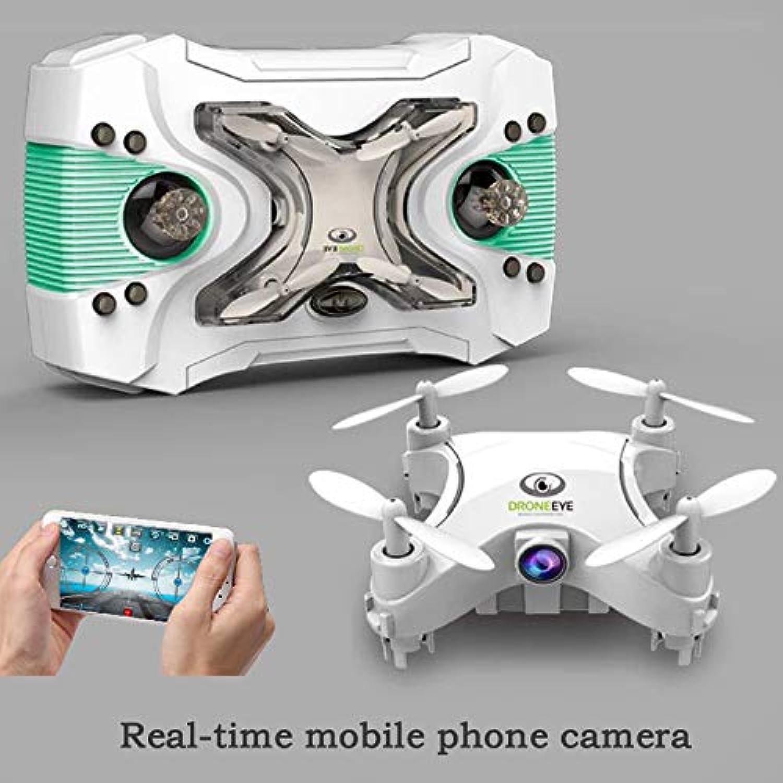 Generic XYCQ XY1 Mini Drone Micro Pocket 4CH WiFi Camera Camera