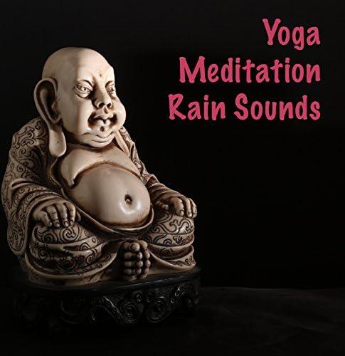 Rain for Deep Sleep, Yoga, The Rain Library