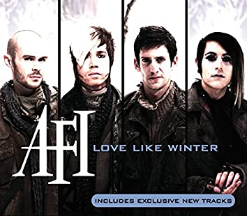 Love Like Winter (International Version)