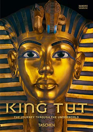 King Tut. The Journey through the Underworld. 40th Anniversary Edition (Classic)