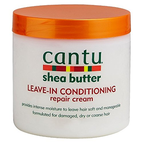 Price comparison product image Cantu Shea Butter Leave-in Conditioning Repair Cream,  2 oz.
