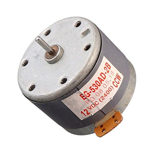 ILS EG-530AD-2B 12V DC (2400) CCW DVD Recorder Motor draaibaar tegen klok in