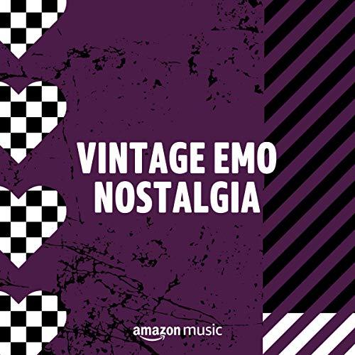 Vintage Emo Nostalgia
