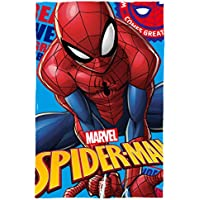 Marvel MV15598 Manta Polar, Multicolor, 150x100cm