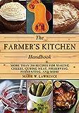 The Farmer's Kitchen Handbook: M...