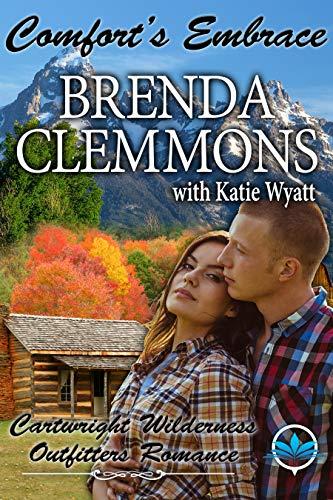 Comfort's Embrace by Brenda Clemmons & Katie Wyatt ebook deal