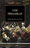 The Horus Heresy nº 20/54 Los primarcas (Warhammer The Horus Heresy)...