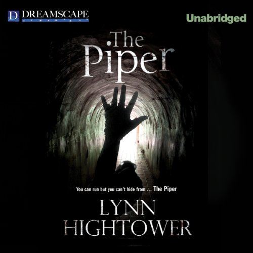 The Piper audiobook cover art