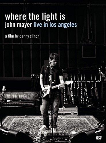 John Mayer - Where The Light Is: John Mayer Li