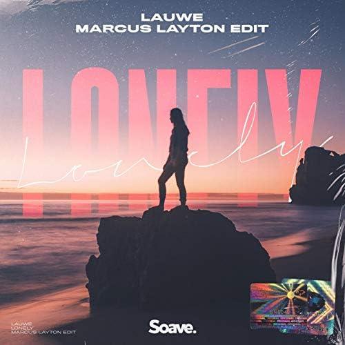 Lauwe & Marcus Layton