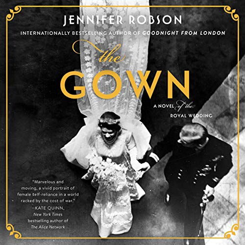 Page de couverture de The Gown