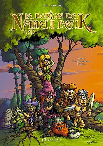 Le Donjon de Naheulbeuk T3