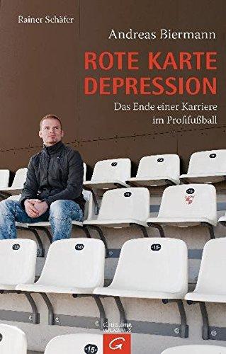Rote Karte Depression: Das Ende einer Karriere im Profifußball