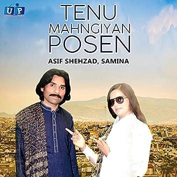 Tenu Mahngiyan Posen - Single