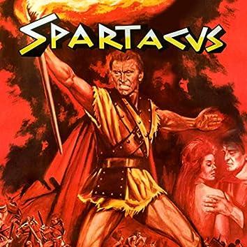 Sparticus (original Motion Picture Soundtrack)