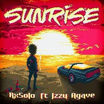 Sunrise Pt. 2 (Angel)