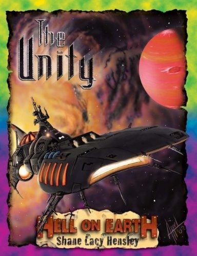 The Unity (Deadlands: Hell on Earth;PEG6021)