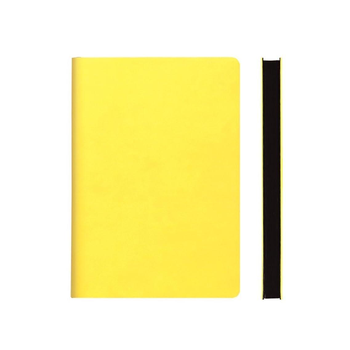 ダイゴー ノート Signature Notebook A6 Yellow N76174 【まとめ買い2冊セット】
