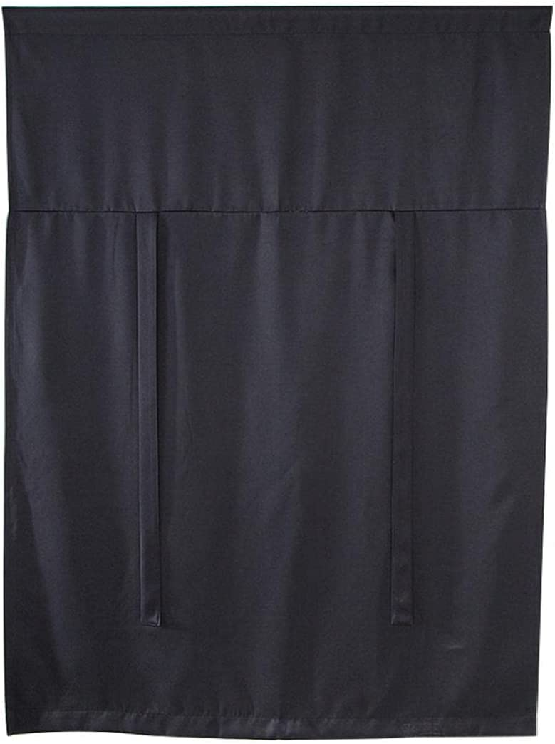 Shades Curtain Adjustable Blackout Don't miss the campaign Window Superior Tie-Up